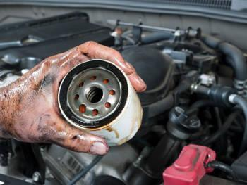 Car Servicing and Oil Change in Petersfield, AutoMatt